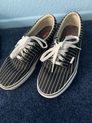 Supreme x CDG VANS SIZE 9 for Sale in Ontario, CA