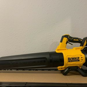 BRAND NEW XR BLOWER (TOOL ONLY) NO BATTERY- NO CHARGER -- PRECIO FIRME- FIRM PRICE for Sale in Dallas, TX