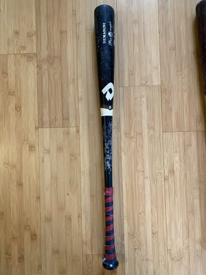 "BBCOR DeMarini D271 Pro Maple 31"" Wood Baseball Bat for Sale in Everett, WA"