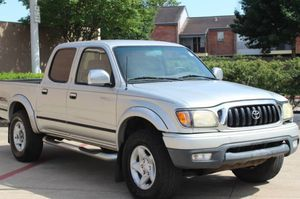 2002✅TOYOTA TACOMA original paint for Sale in Las Vegas, NV
