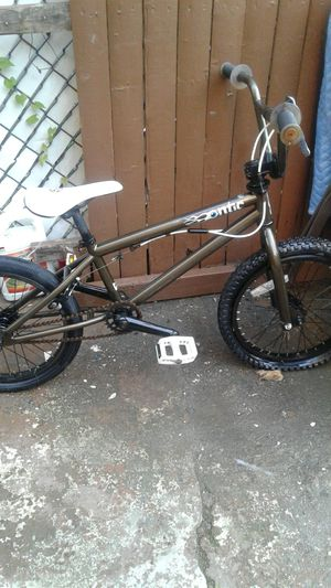 16 inch BMX freestyle bike for Sale in Jersey City, NJ