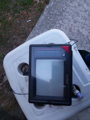 Kreg Mini TV for Sale in Avon Park, FL