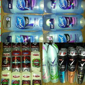 Deodorants for Sale in Dallas, TX