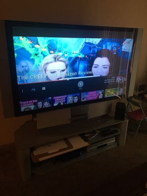 60 inch Sony tv for Sale in Wilsonville, OR