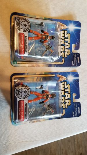 Star Wars action figure for Sale in Palm Harbor, FL