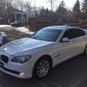 Bmw 750i for Sale in Flint, MI