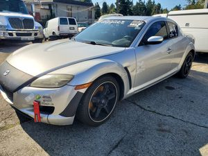 MAZDA RX-8 MANUAL TRANSMISSION for Sale in Seattle, WA