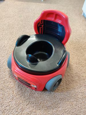 The first years car potty seat for Sale in Marlborough, MA