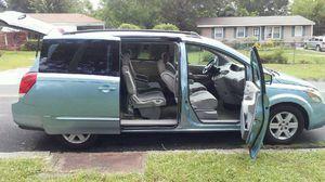 2004 Nissan Quest SE Mini-van for Sale in Atlanta, GA