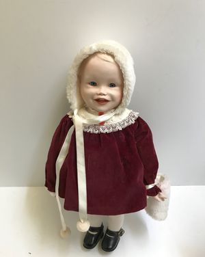 Old antique doll for Sale in Tamarac, FL