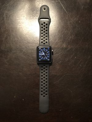 2 Apple watches 38mm for Sale in Little Rock, AR