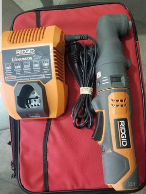 Rigid Tool with Charger , Charger (No Battery) for Sale in National City, CA
