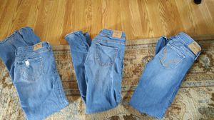 Hollister jeans for Sale in Kingsport, TN
