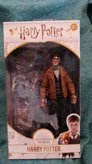 Harry potter figure for Sale in Dallas, TX