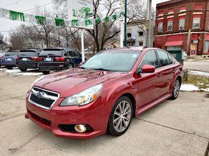 2014 Subaru Legacy for Sale in Joliet, IL