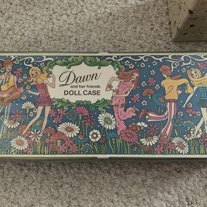Vintage Dawn Dolls for Sale in Glen Ellyn, IL
