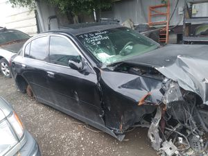 2004 infiniti G35 parts for Sale in Tampa, FL