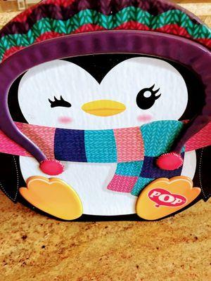 Penguin Kids Carrying Case for Sale in Chesapeake, VA