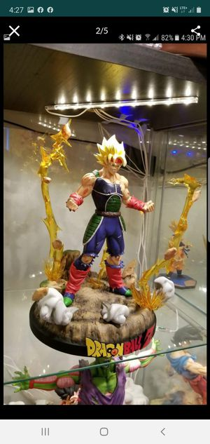 Dragon ball z statue for Sale in Las Vegas, NV