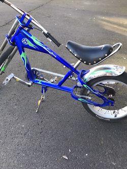 Stingray Schwinn Bike for Sale in Portland,  OR