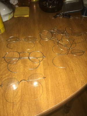 Antique glasses for Sale in Royal Oak, MI