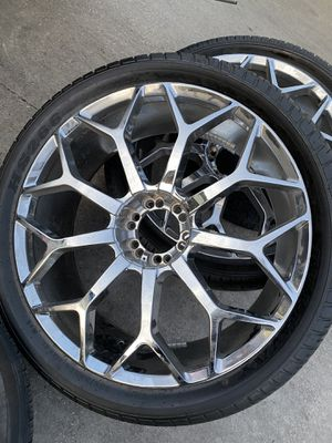 24s 6 Lugs for Sale in Dallas, TX