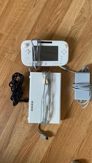 Nintendo Wii U for Sale in Mundelein, IL