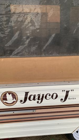Pop up camper for Sale in Jurupa Valley, CA