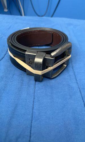 Levi's Men Belt for Sale in Rockville, MD