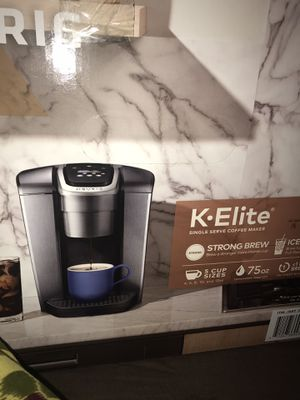 Keurig coffe brewer never used for Sale in Columbus, OH