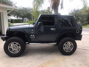 Jeep Wrangler for Sale in Dunedin, FL