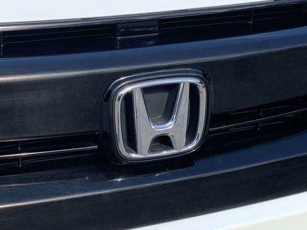 2017 Honda Civic Hatchback