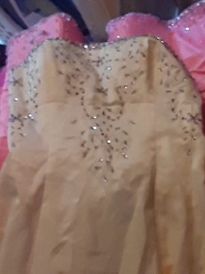 Prom dresses for Sale in Middlesex, NC