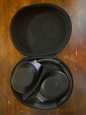 Sony Headphones WH-1000XM2 for Sale in Modesto, CA