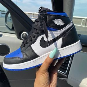 Jordan 1 Retro High Royal Toe for Sale in Atlanta, GA