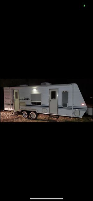 2002 sand piper travel trailer for Sale in San Diego, CA