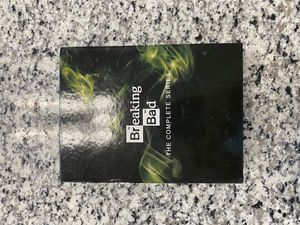 Breaking Bad The Complete Series for Sale in Revere, MA