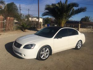 2006 Nissan Altima for Sale in Jurupa Valley, CA