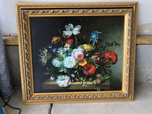 Framed wall art for Sale in Lexington, SC