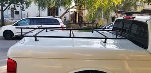 Rack para camper shells universal for Sale in Los Angeles, CA