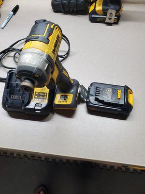 Dewalt XR impact drill for Sale in Lake Elsinore, CA