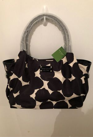 NWT Genuine Kate Spade tote purse for Sale in San Diego, CA