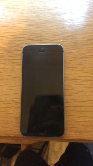 iPhone 5s for Sale in Rolla, MO