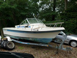 1976 Grady White 215 Chesapeake Parts for Sale in Sagamore Beach, MA