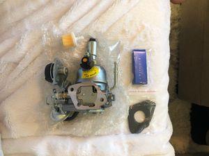Carburetor for marquis HGJ series onan RV generator for Sale in Menifee, CA