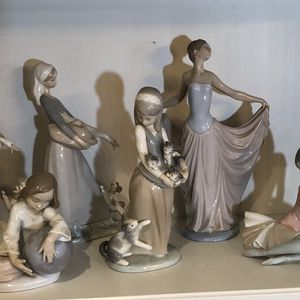 Lladro Collectible Figurines for Sale in Atlanta, GA