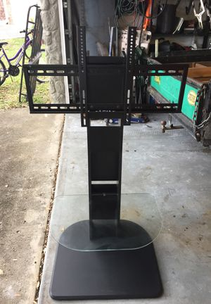 TV stand and mount for Sale in Seffner, FL
