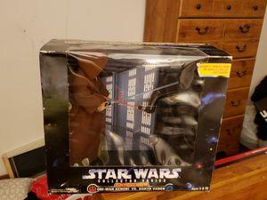 Obi Wan Kenobi vs Darth Vader for Sale in Tunkhannock, PA