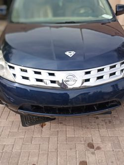 2004 Nissan Murano for Sale in Las Vegas,  NV