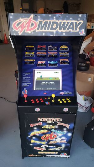 MIDWAY GAME for Sale in Kissimmee, FL